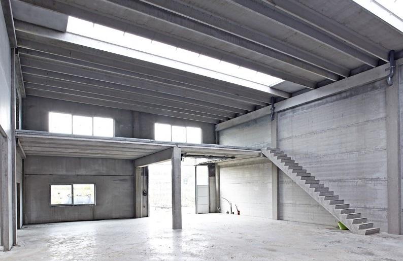 Bizconnect loods magazijn te koop bizconnect for Loods te huur oost vlaanderen